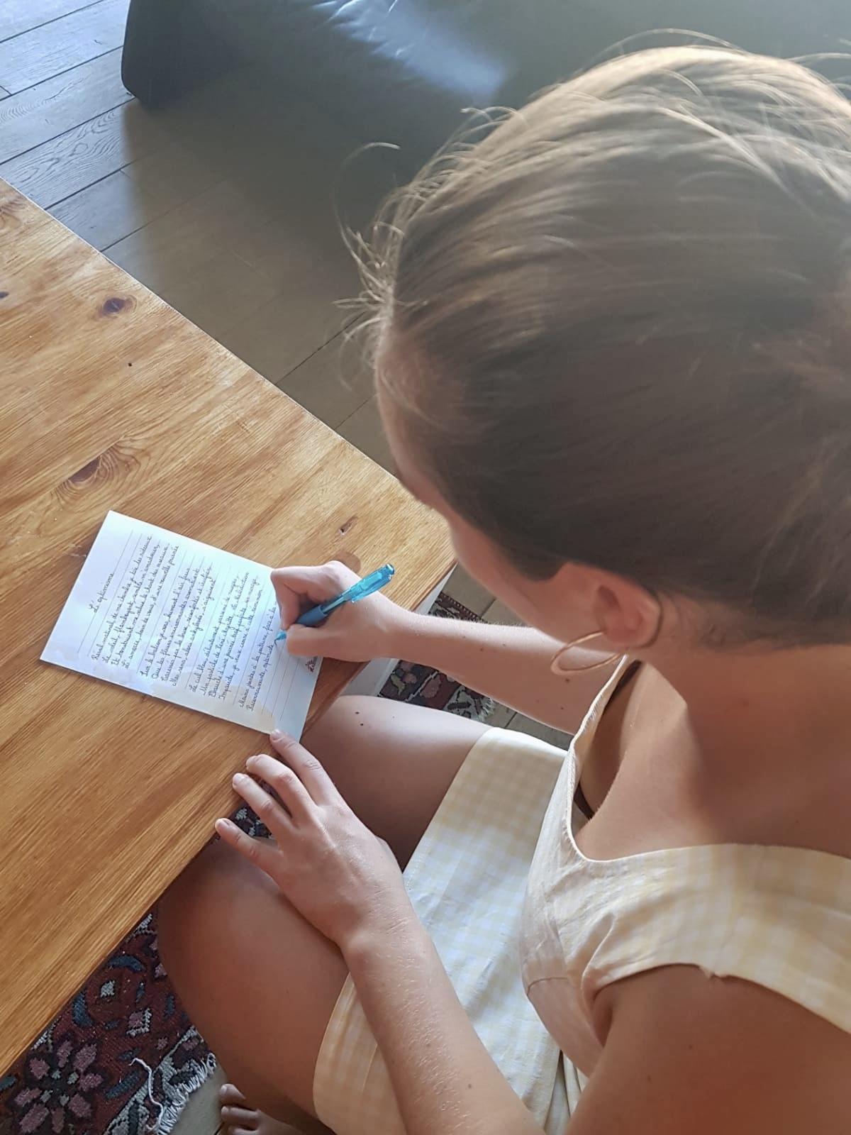 Résilience et écriture