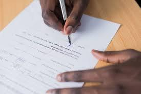 Document formel